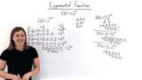 What's an Exponential Function?