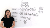 How Do You Reduce Common Factors in a Rational Expression?