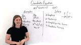 What is a Quadratic Equation?