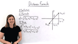 What Is the Distance Formula?
