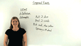 What are Compound Events?