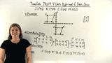 How Do You Use Matrices to Translate a Figure?