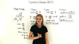 What are the Trigonometric Cofunction Identities?