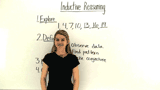 What is Inductive Reasoning?
