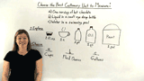 How Do You Determine the Best Customary Units to Measure a Capacity?