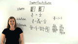 What is Simplest Form of a Fraction?