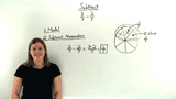How Do You Subtract Two Fractions with the Same Denominator?