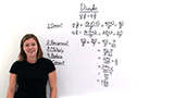 How Do You Divide Mixed Numbers?