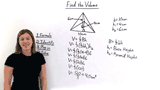 How Do You Find the Volume of a Triangular Pyramid?