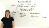 What is Numerical, or Quantitative, Data?