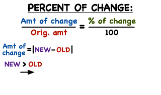 Whats a percent of change virtual nerd can help whats a percent of change ccuart Images